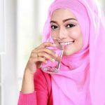 Manfaat Air Putih untuk Kecantikan
